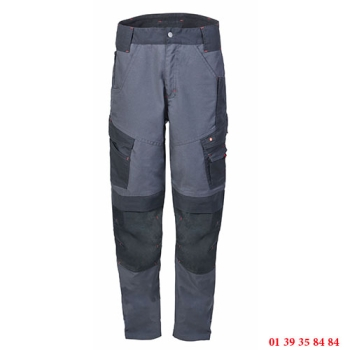 PANTALON DE TRAVAIL -SINGER SAFETY-  POLYESTER/COTON