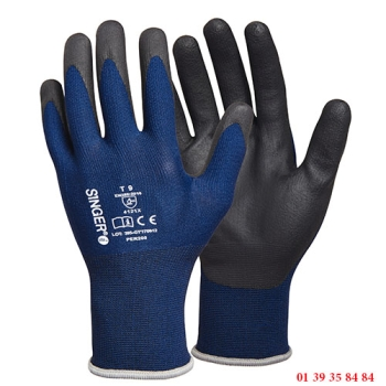GANTS DE PROTECTION -SINGER SAFETY - POUR MANUTENTION LEGERE
