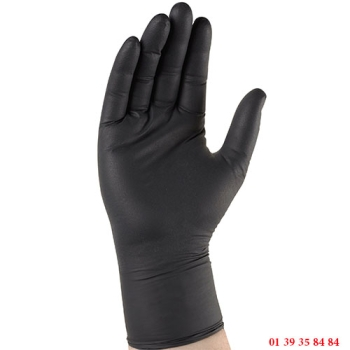 GANTS JETABLES -SINGER SAFETY - NITRILE
