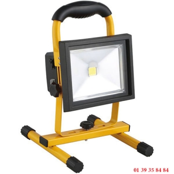PROJECTEUR PORTABLE - FACOM - LED RECHARGEABLE