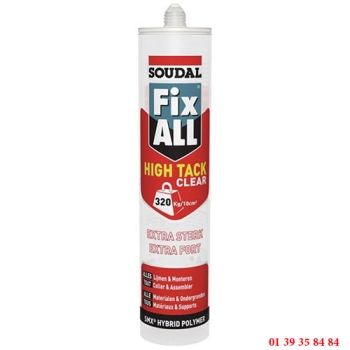 MASTIC COLLE UTRA FORT - SOUDAL