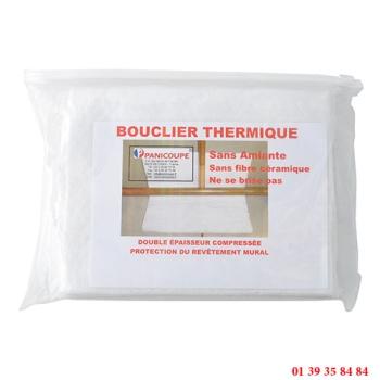 BOUCLIER THERMIQUE SOUPLE