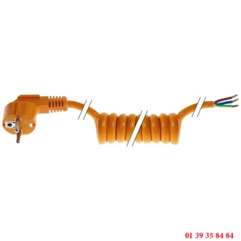 CABLE SPIRALE - ABNER
