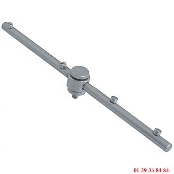BRAS DE RINCAGE - ELFRAMO - Longueur 325 mm
