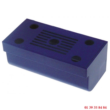 CUVETTE EGOUTTAGE - CAB - Bleu complet