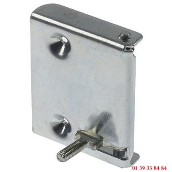 CHARNIERE  - ICEMATIC - Pour machine à glaçons - Position de montage à gauche