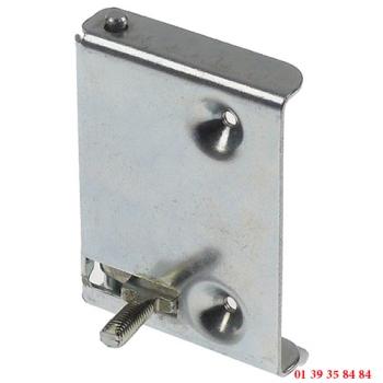 CHARNIERE  - ICEMATIC - Pour machine à glaçons - Position de montage à droite