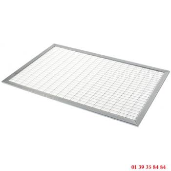 FILTRE A AIR  - ICEMATIC - Pour condensateur