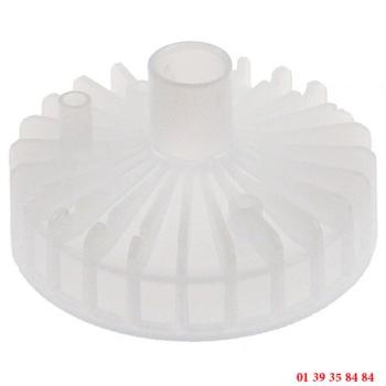 BRIDE  - ICEMATIC - Position de montage en bas