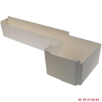 CUVE - ICEMATIC - Pour machine à glaçons - Longueur 680 mm