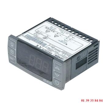 REGULATEUR ELECTRONIQUE - DIXELL - type XR20CX-5N0C1