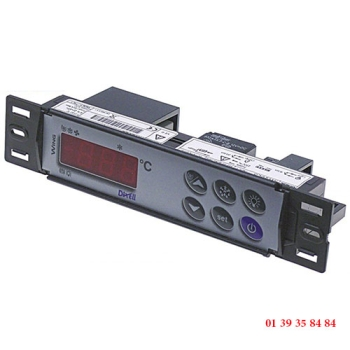 REGULATEUR ELECTRONIQUE - DIXELL - type XW20LS-5N0C1