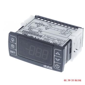REGULATEUR ELECTRONIQUE- DIXELL - type  XR20CX-5N0C0