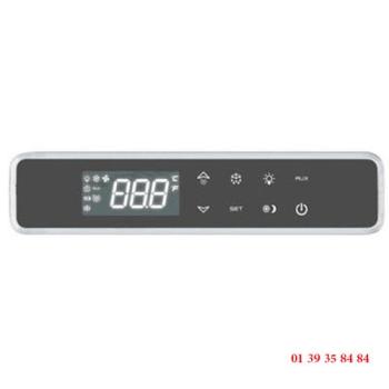 REGULATEUR DIGITAL  - DIXELL - XW70LT-5N7W0-R