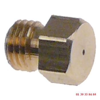 INJECTEUR - WEGA - Ø trou 0.6 mm