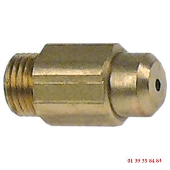 INJECTEUR GAZ  - ELFRAMO - Ø trou 1.1 mm