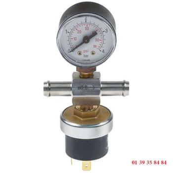 INJECTEUR - CONVOTHERM - Ø trou 0.6 mm