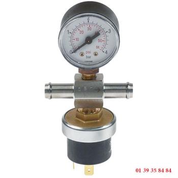 INJECTEUR - CONVOTHERM - Ø trou 0.5 mm