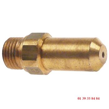 INJECTEUR - COOKMAX - Ø trou 1.5 mm