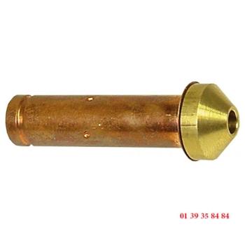 INJECTEUR - FRIULINOX - Ø 1.5 mm