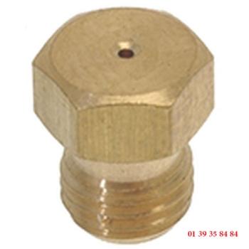INJECTEUR - QUICK MILL - Ø trou 0.7 mm
