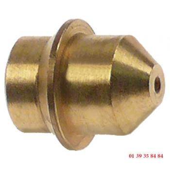 INJECTEUR - ZANUSSI - Ø trou 2.85 mm