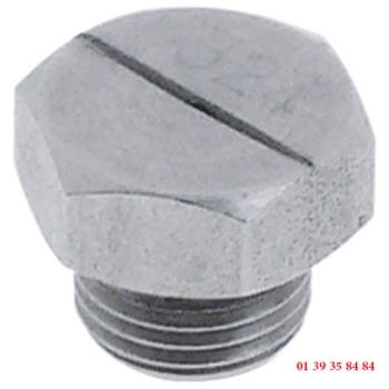 INJECTEUR - COMENDA - Longueur 11 mm - Pour bras de rinçage