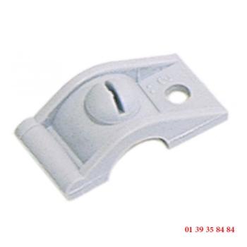 INJECTEUR - COMENDA - Pour bras de rinçage - Montage à droite/gauche