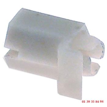 INJECTEUR - ELECTROLUX - Pour machine à glaçon