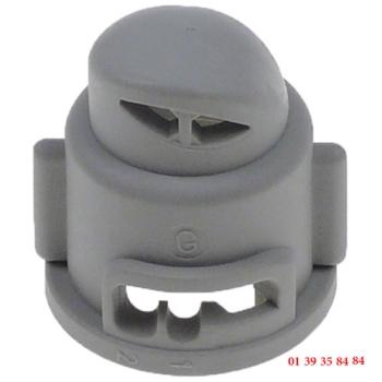 INJECTEUR - ROSINOX - Ø 36 mm - Pour bras de lavage