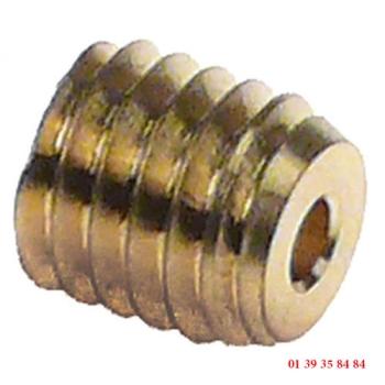INJECTEUR - NUOVO SIMONELLI - Ø 2.5 mm