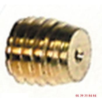 INJECTEUR - NUOVO SIMONELLI - Ø trou 0.8 mm