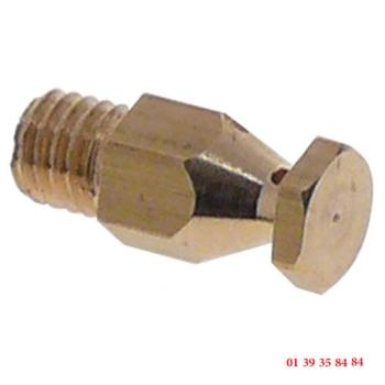 INJECTEUR - LA SAN MARCO - Ø trou 1 mm - Pour groupe d'infusion