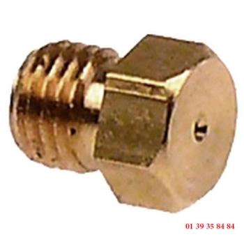 INJECTEUR GAZ - BFC - Ø 0.7 mm