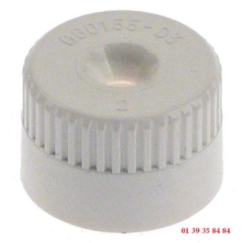 INJECTEUR - ICEMATIC - Ø 19.5 mm - Pour machine à glaçons