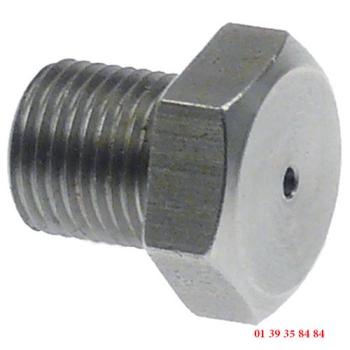 INJECTEUR - CONVOTHERM - Ø trou 1.5 mm