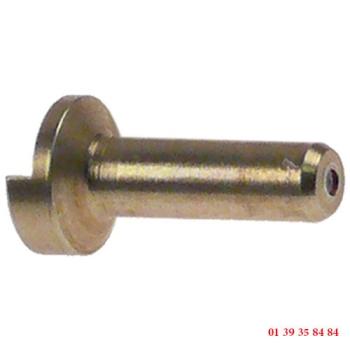 INJECTEUR VEILLEUSE - SIT - Ø trou 0.45 mm