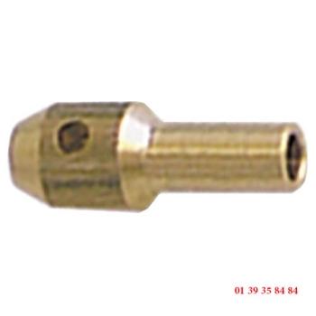 INJECTEUR VEILLEUSE - WAMSLER - Ø trou 0.23 mm
