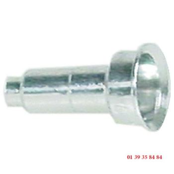 INJECTEUR VEILLEUSE - CAPIC - Ø trou 0.25 mm
