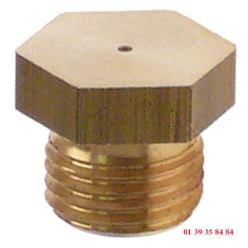 INJECTEUR - GICAR - Ø trou 1.6 mm