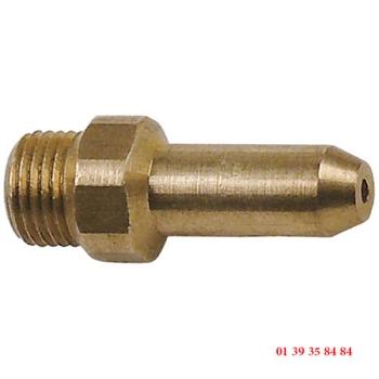 INJECTEUR GAZ - ANGELO PO - Ø trou 2.3 mm