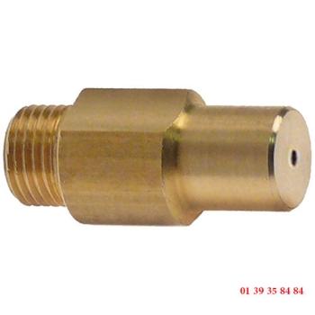 INJECTEUR GAZ - Ø trou 2.5 mm