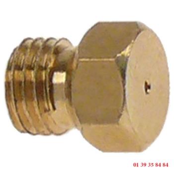 INJECTEUR GAZ - SCHÖLER - Ø trou 1mm
