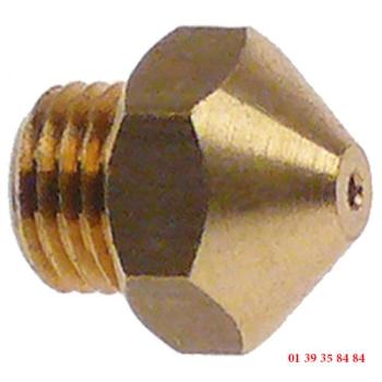 INJECTEUR GAZ- AMBASSADE - Ø trou 0.9 mm