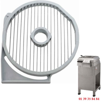 GRILLE FRITES - 6 MM - POUR COUPE-LEGUMES TR300 - DITO SAMA
