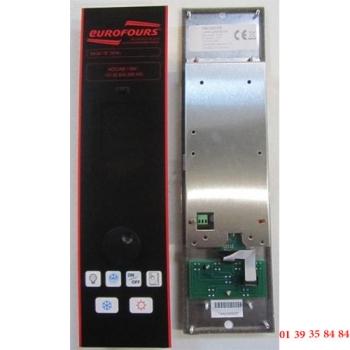 REGULATEUR LCD FROID - EUROFOURS