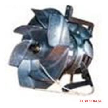 VENTILATEUR A AIR CHAUD - EBMPAPST - R2S150-AA08-29