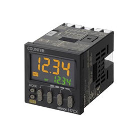 COMPTEUR ELECTRONIQUE OMRON H7CX-A114