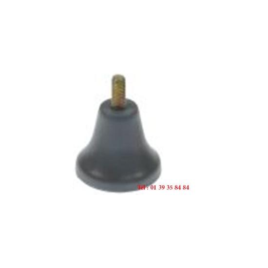PIED D APPAREIL-BERKEL - Hauteur 30 mm