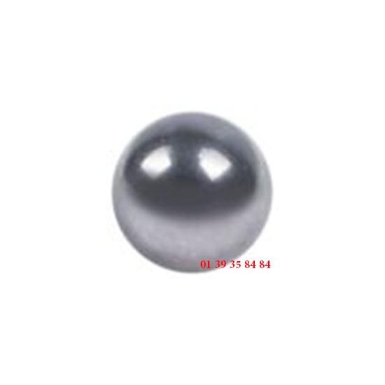 BILLE ACIER / INOX - BERKEL -  Ø 5 MM
